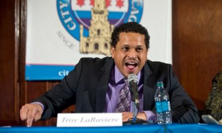 Troy LaRaviere