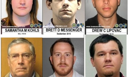 7 White Teachers Found Guilty Of Sex Abuse & None Of Them Get Prison Time They All Got Probation