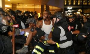 charlotte-protests-injured