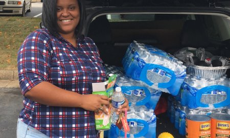 New Jersey Woman Feeds 30K People In Need Using Couponing