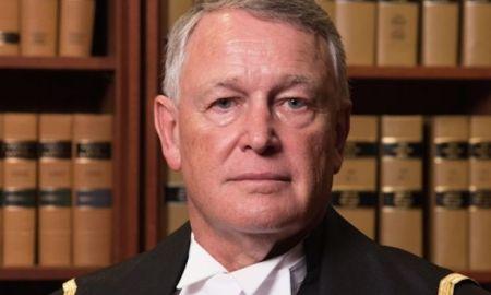 Judge Tells Woman In Rape Case She Should Have Kept Her Knees Together