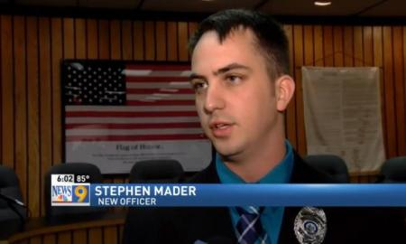 White Cop Fired For Not Shooting Black Man Holding Unloaded Gun