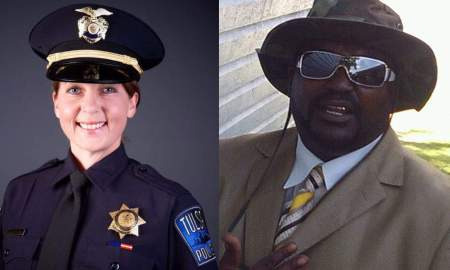 The Fix Is In: Tulsa Police Confirms PCP Found In Terrence Crutcher's Vehicle After She Said She Thinks He's High On PCP