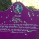 Emmett Till's Memorial Vandalized While The Killers Marker Was Adorned With Beautiful Flowers