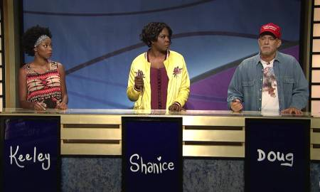 Black Jeopardy Skit Featuring Tom Hanks Is Taking Saturday Night Live By Storm