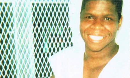 Supreme Court Considers Appeal For Man Who Was Sentenced To Death Because He's Black