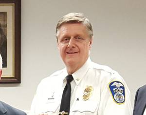 Police Chief Wo Instructed Officers To Racially Profile Black Men Have Been Demoted To Patrolman