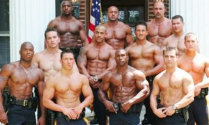 Police Unions Are Allowing Cops To Take Steroids, Say It Will Make Them Have The Upper Hand As If Having A Gun Isn't Enough