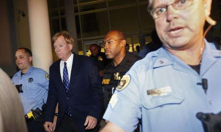 David Duke Ex- KKK Member Visits HHBCU In Louisiana Which Incites Violence As Students Protest & Clash With Cops