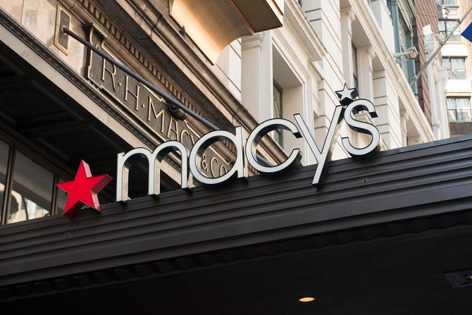 Did You Know Macy's Had A Jail In Their Basement? Judge Ruled Against Macy's For Detaining Alleged Shoplifters
