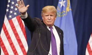 Donald Trump Is Offering A New Deal To African-Americans (Do You Think He's Telling The Truth)?