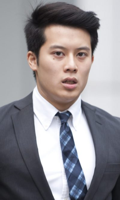 Chinese Rugby Student Kicks Fellow Student In The Face And Breaks His Eye Socket After Allegedly Being Called A 'Chink' Has Been Cleared Of The Attack