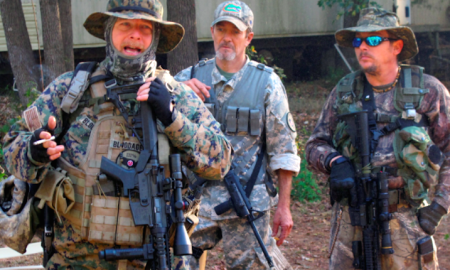 Militia Groups Prepare For Armed Revolt If Clinton Wins, They Say This Is The Last Chance To Save America From Ruins