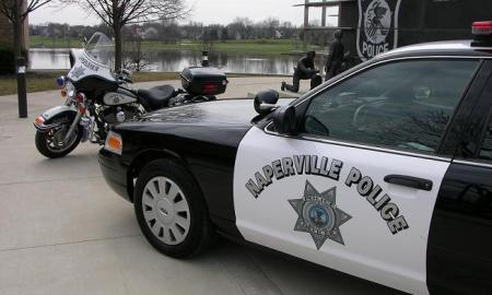 Naperville Police Investigating A Shooting In An Apartment Complex Parking Lot After An Argument Ensued