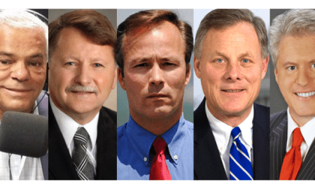 A List Of 5 Republicans That Called For The Murder Of Hillary Clinton