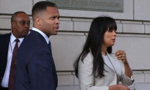 Jesse Jackson Jr. Asks President Obama To Pardon Millions Of Ex- Inmates Which Would Include His Wife & Himself