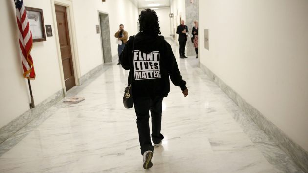 Officials In Flint Michigan Were Just Charged With Multiple Felonies Due To Water Crises