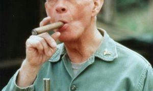 In Loving Memory: Veteran Actor Harry Morgan aka Colonel Sherman T. Potter Passes Away At Age 96