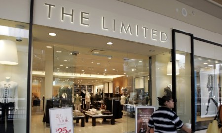 The Limited Women's Clothing Store Just Shut All Of Its Stores