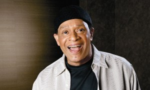 Al Jarreau 7-Time Grammy Winner., R&B and Jazz Legend Has Passed Away