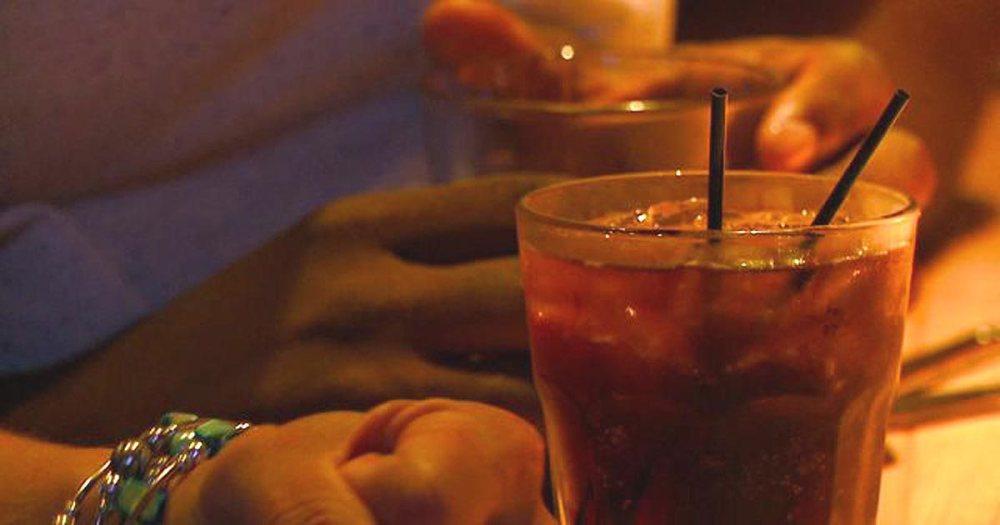 Benadryl Cocktail