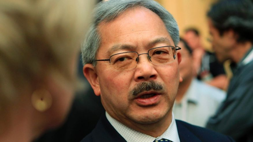 San Francisco Mayor Ed Lee Announces The City Will Be First In Nation To Make City College Free