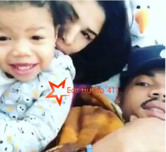 Chance and family 1 edit