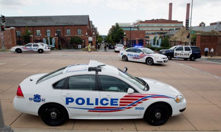 Are The Police Behind Many Of The Missing Children In DC & Across The Nation?