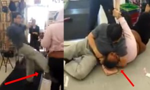 Update: Woman Beaten By Asian Man In Beauty Supply Store Did Attempt To Steal Eyelashes [Video]