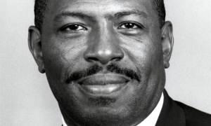 Judge Raymond Myles