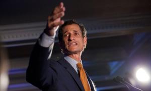 U.S. Rep. Anthony Weiner