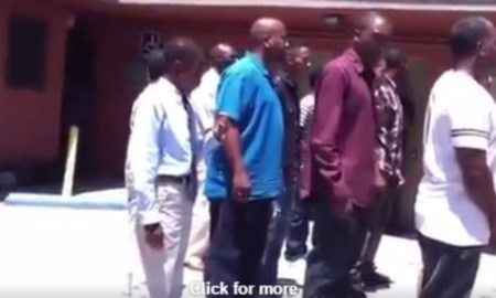 [Video]Black Men Threaten To Shut Down Prostitution At A Motel Then Hotel Owner Pretends They Don't Speak English