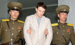 Otto Warmbier, Student Sentenced To Prison In North Korea Has Died