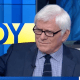 TV Legend Phil Donahue Says Warns If GOP Tries To Impeach Trump, It Will Be Very Dangerous