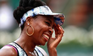 Video Surfaces That Shows Venus Williams Is Not Responsible For Accident, She Entered Intersection Lawfully