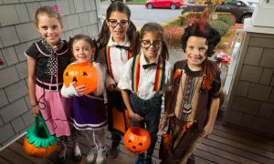 New Law In Canada Bans Kids Over 16 From Trick Or Treating, If Caught $200.00 Fine