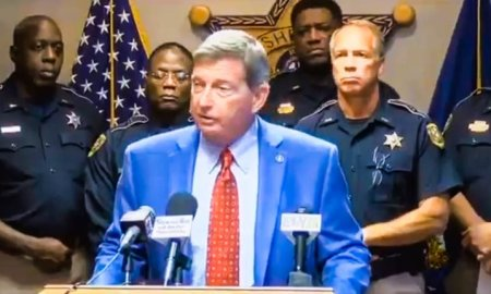 "Louisiana Sheriff Does Not Want To Release Good Prisoners, He Says ""We Use Them To Wash Cars"""