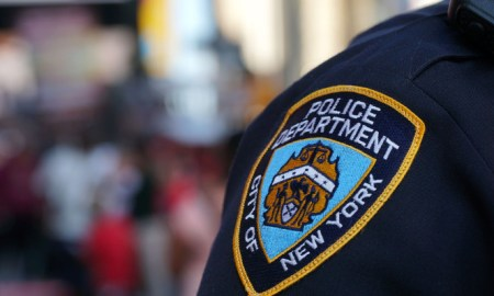 NYPD Cops Have Been Charged With Raping An 18- Year Old Girl In Their Police Van While On Duty