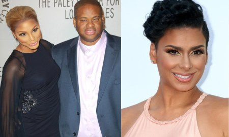"""Tamar CONFIRMS Vince Cheated & Has A Baby On The Way With Another Woman Possibly """"Laura Govan"""""""