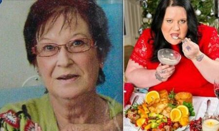 Woman Plans To Eat Mothers Her Dead Mothers Ashes For Christmas, Says Her Mother Can Breathe Through Her