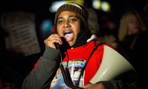 Eric Garner Man Killed By NY Police Oldest Daughter Hospitalized After Massive Heart Attack