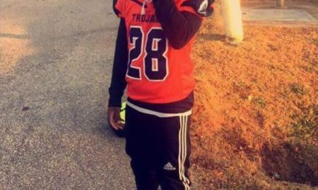 Mother Says Her Son Was Killed Over A Pair Of Jordans She Bought Him As An Early Christmas Gift