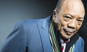 Interview: Legendary Producer Quincy Jones Talks About Secrets Of Michael Jackson, The Problem With Modern Music & His Relationship With Ivanka Trump