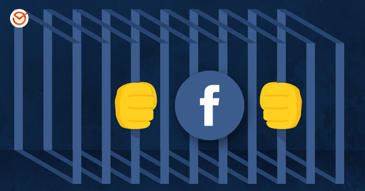 "10 Amazing Tips To Keep You From Being Put In ""Facebook Jail"""