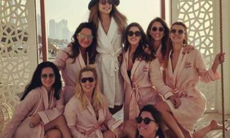 28-Year Old Heiress & Bride To Be Has Died Along With Entire Bachelorette Party In Tragic Plane Crash