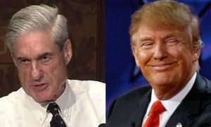 Former Whitewater Prosecutor Robert Mueller Has Obtained Trump's Tax Returns