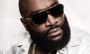 Rapper Rick Ross Found Unresponsive & Is Currently On Life Support In Florida