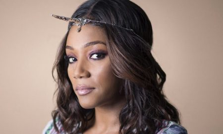 Comedian Tiffany Haddish Talks About Why She Would Rather A Knock Off Bag Over A $3K Dollar Bag