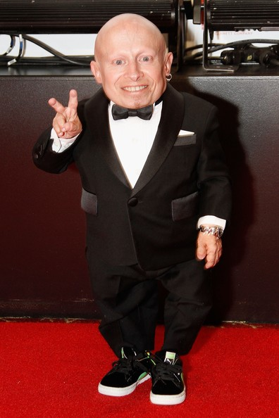 Small In Stature But Big In Spirit Verne Troyer Dead At 49