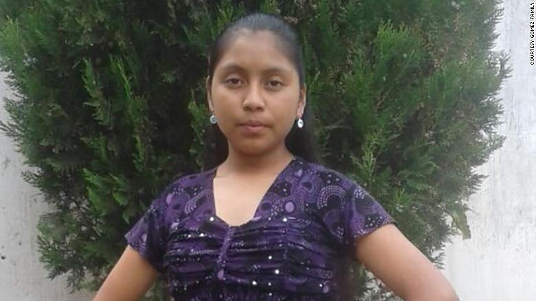 U.S Border Patrol Shoots Young Guatemalan Girl In Head Killing Her For Trying To Cross Border